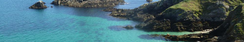 Organisez votre séminaire incentive en Finistère