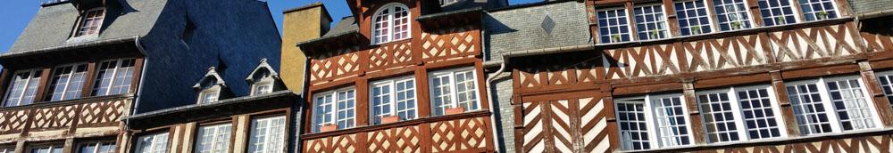 Rennes, une destination pour vos séminaire d'entreprise ou vos incentives