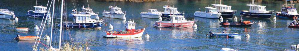 Le Morbihan, département phare des séminaires en bord de mer