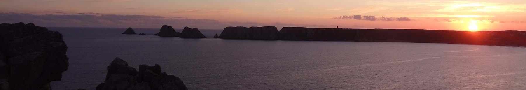 Clé en main sur la Presqu'Île de Crozon