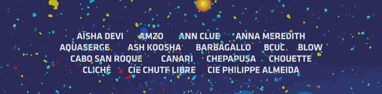 Trans Musicales 2016