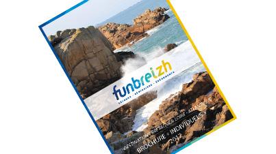 Nouvelle brochure actualité