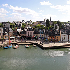 Destination Auray