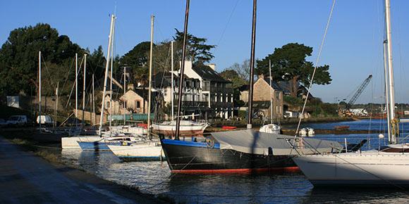 Destination Île-aux-Moines, Golfe du Morbihan