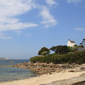 Destination Roscoff