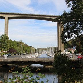 Destination Saint-Brieuc
