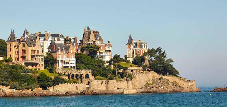 Bretagne du nord : les trésors de la Côte d'Emeraude #1