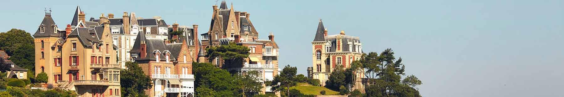 Bretagne du nord : les trésors de la Côte d'Emeraude