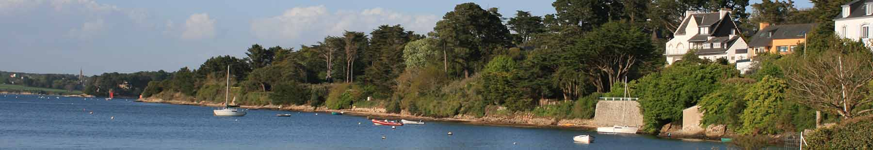 Bretagne Sud : Le Golfe du Morbihan autrement