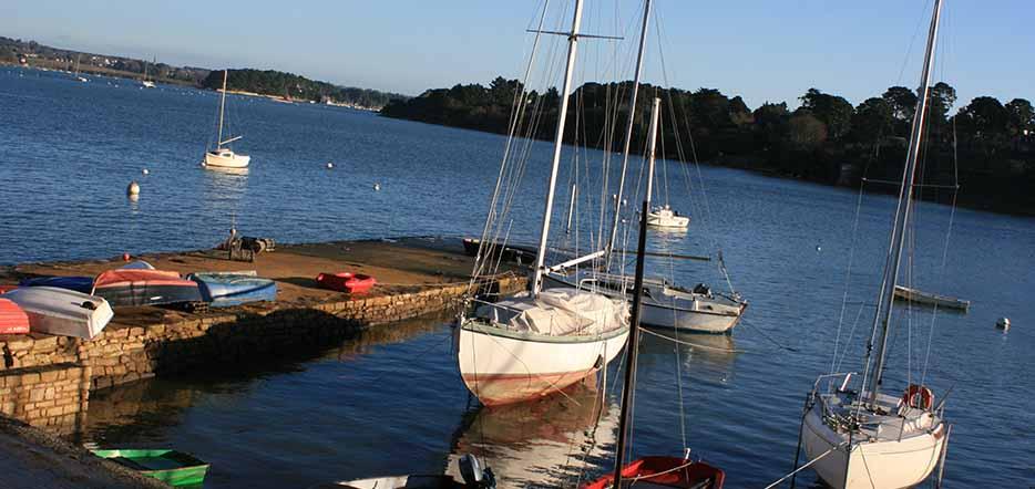 Bretagne Sud : Le Golfe du Morbihan autrement #3