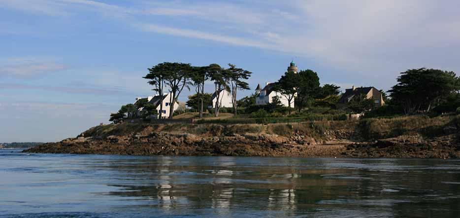 Bretagne Sud : Le Golfe du Morbihan autrement #5