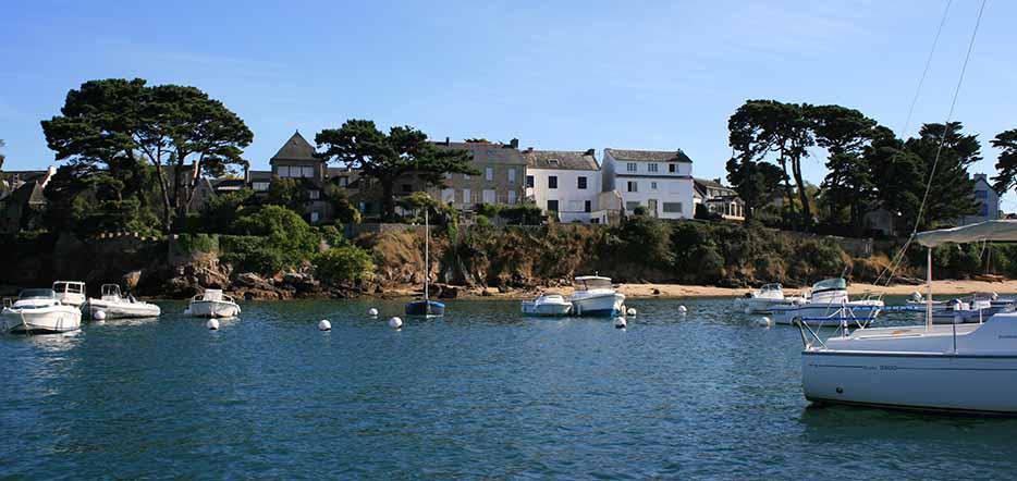 Bretagne Sud : Le Golfe du Morbihan autrement #6
