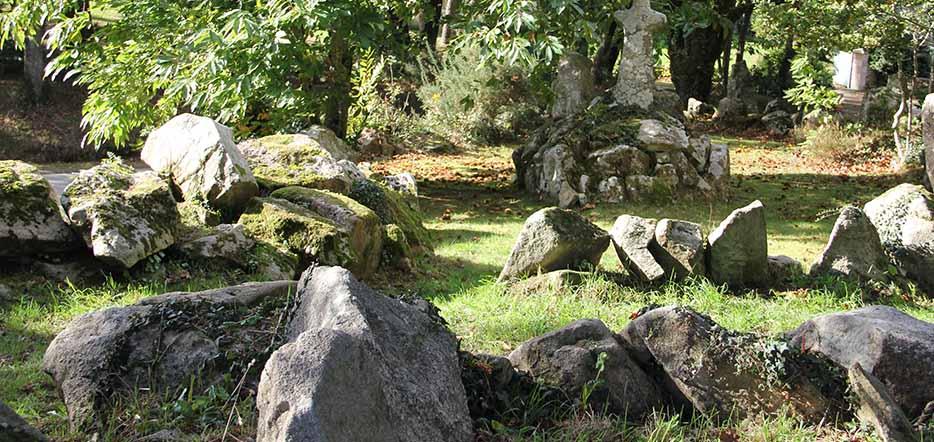 Bretagne Sud : Les célèbres Mégalithes de Carnac #2