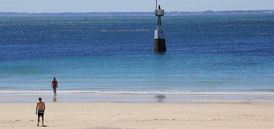 Douceurs et découvertes de Quiberon à Belle-Île #2