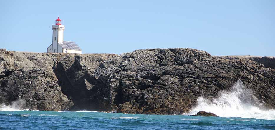 Douceurs et découvertes de Quiberon à Belle-Île #4