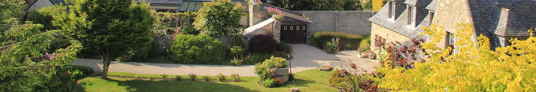 Bretagne du Nord : Roscoff dans le Finistère