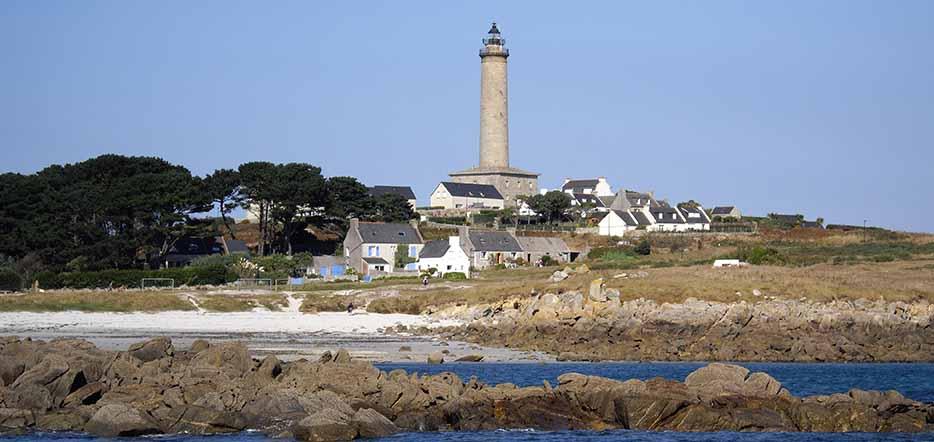 Bretagne du Nord : Roscoff dans le Finistère #3