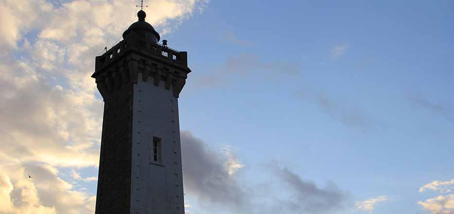 Bretagne du Nord : Roscoff dans le Finistère #5