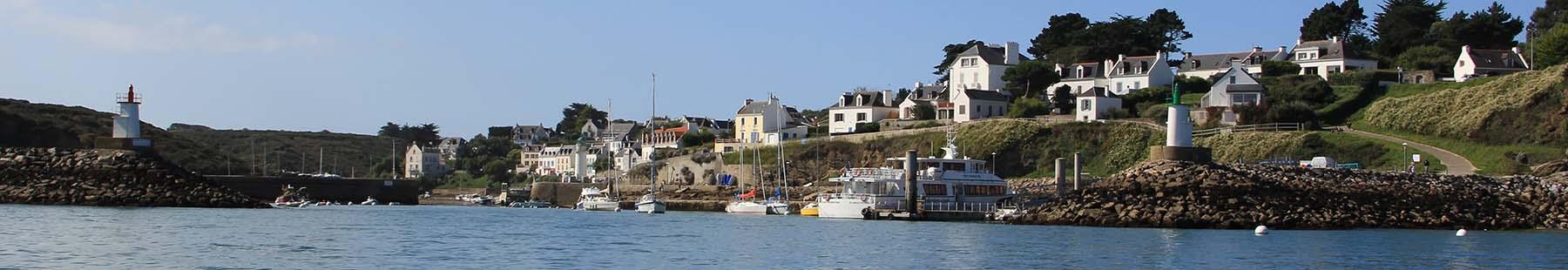 Escapade et découvertes dans le Golfe du Morbihan