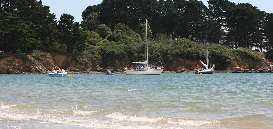 Escapade et découvertes dans le Golfe du Morbihan #4