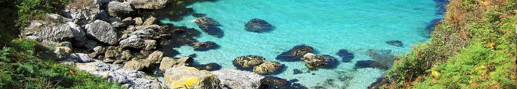 Escapade liberté à Belle-Île-en-Mer