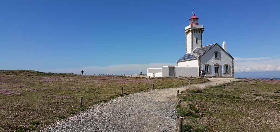 Escapade liberté à Belle-Île-en-Mer #3
