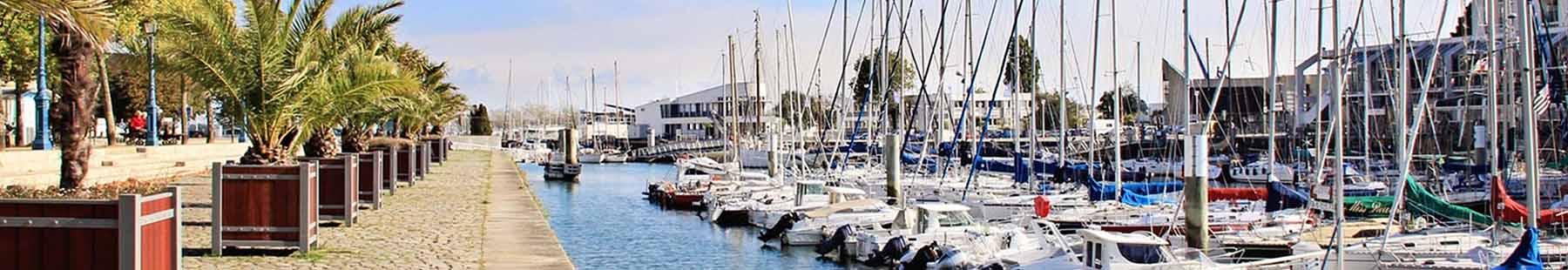 Histoires de marins en rade de Lorient