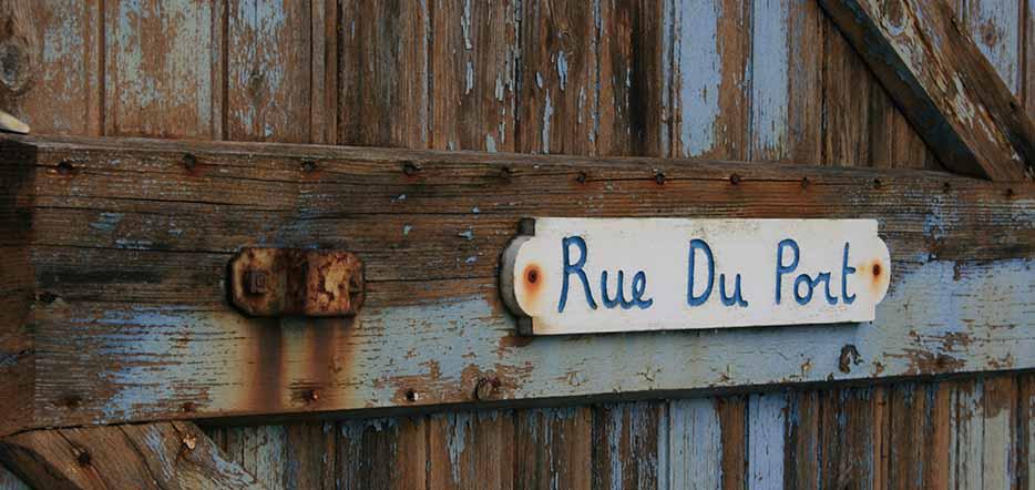 Histoires de marins en rade de Lorient #1