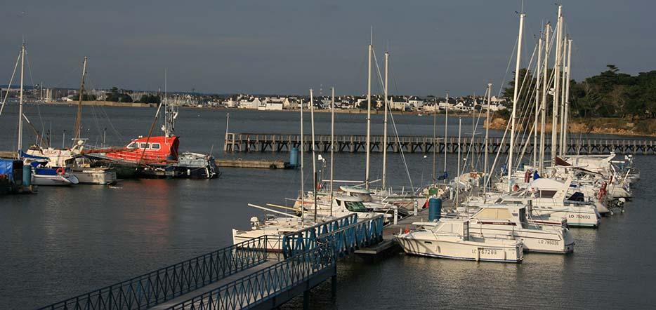 Histoires de marins en rade de Lorient #2