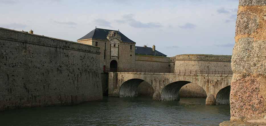Histoires de marins en rade de Lorient #3