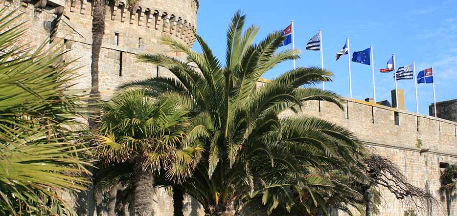 Les trésors de Saint-Michel et Saint-Malo #2