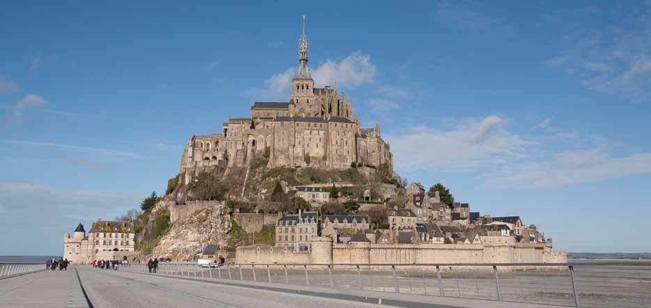 Les trésors de Saint-Michel et Saint-Malo #3