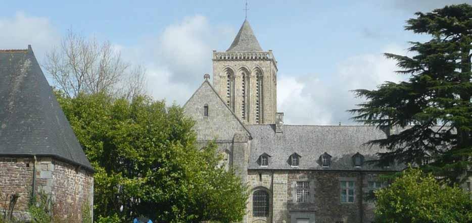 Les trésors de Saint-Michel et Saint-Malo #4