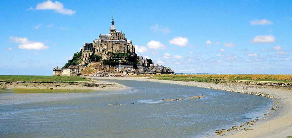 Nature et culture au Mont-Saint-Michel #2
