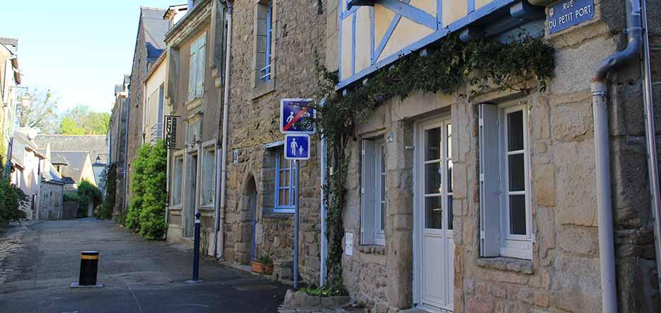 Perles du Morbihan