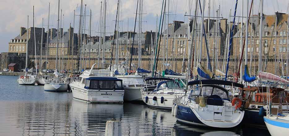 Rallye évasion dans la baie de Saint-Malo #4