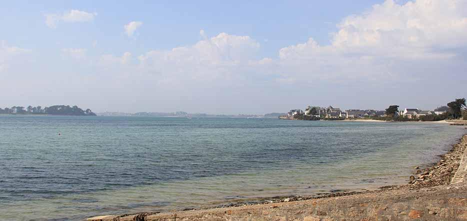 Randonnée plaisir en Finistère #1