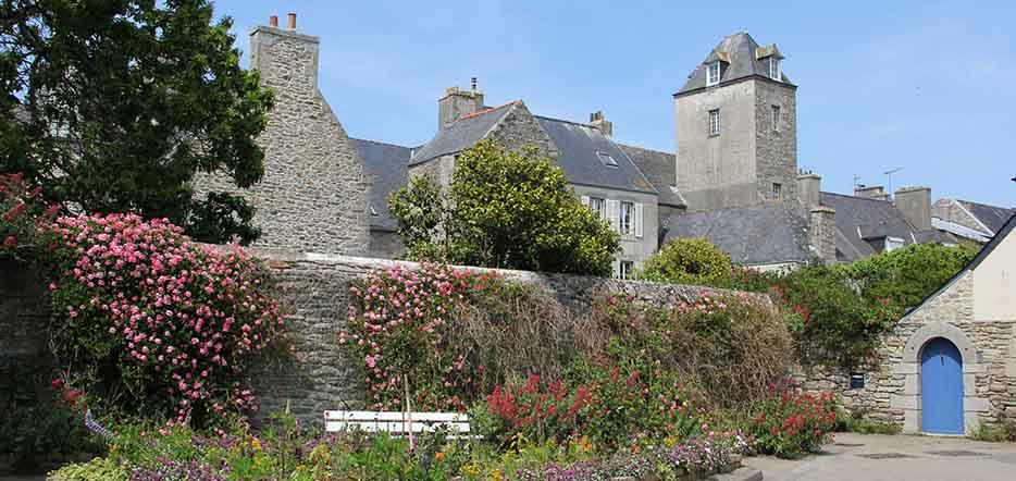 Randonnée plaisir en Finistère #4
