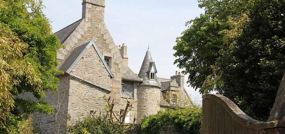 Randonnée plaisir en Finistère #5