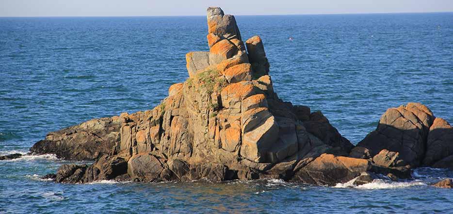 Remise en forme sur la Côte de Granit Rose #1