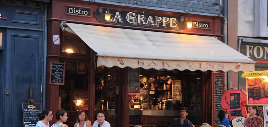 Rennes, entre moderne et passé #3