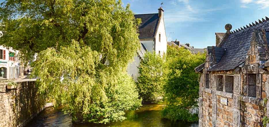 Saveurs bretonnes