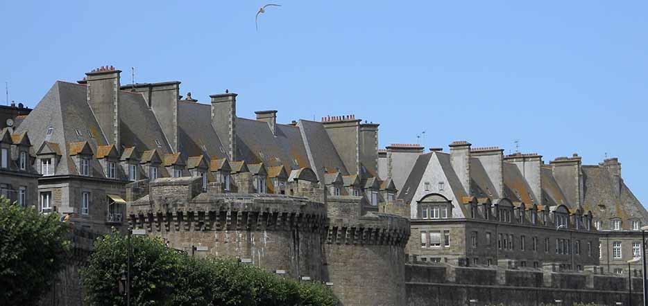 Trésor de corsaires à Saint-Malo