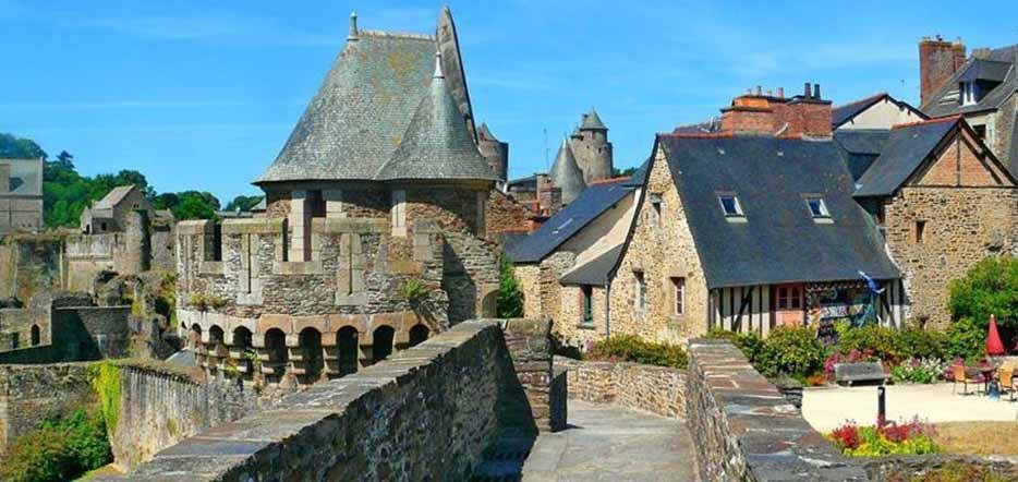 Trésors de châteaux