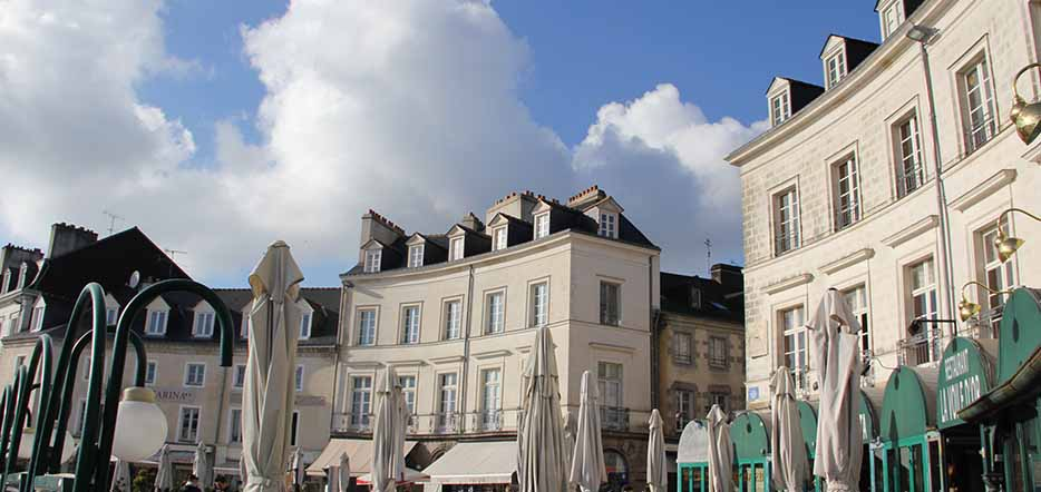 Vannes et ses îles : Bienvenue dans le Morbihan