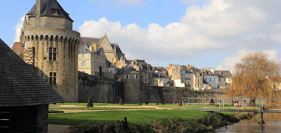 Vannes et ses îles : Bienvenue dans le Morbihan #2