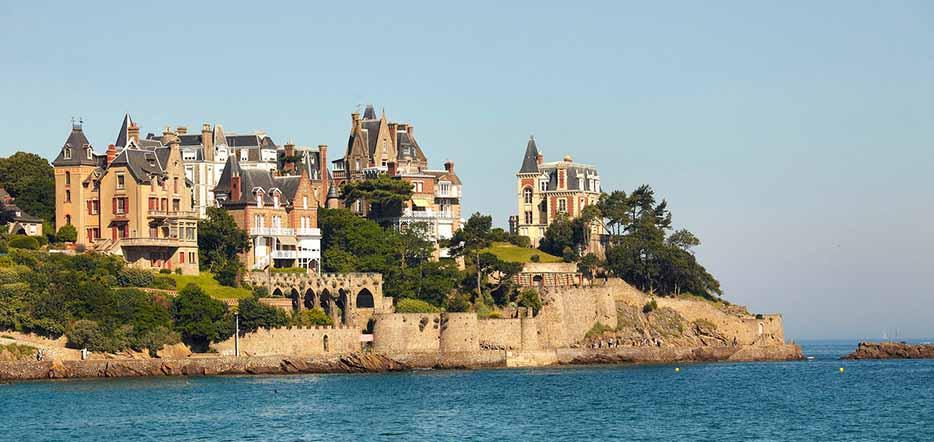 Week-end authentique et ludique en baie de Saint-Malo #1