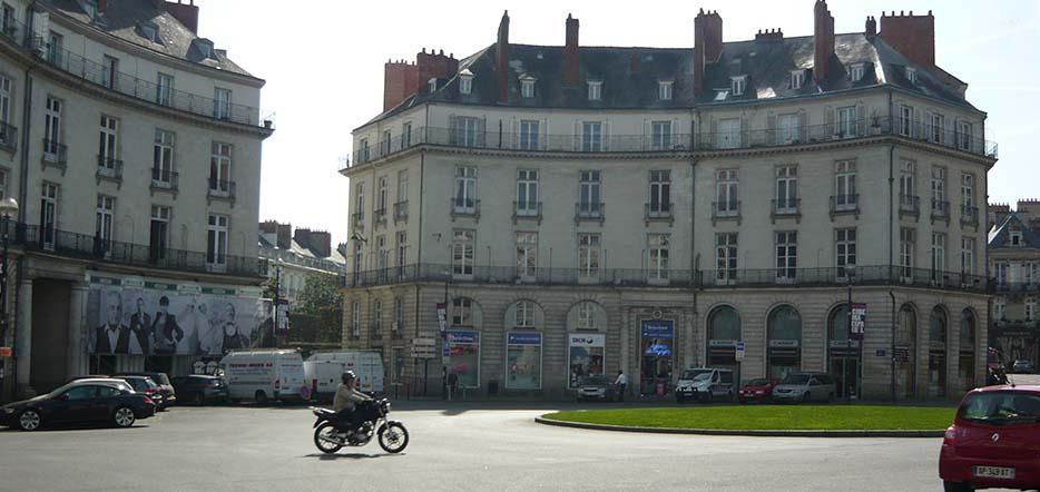 Nantes à l'eau... #4