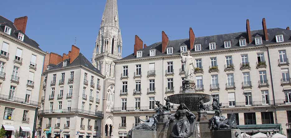 Nantes à l'eau... #5