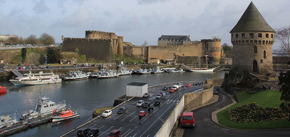 De Brest à Ouessant all inclusive #3